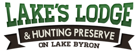Lake's Lodge & Hunting Preserve